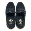 画像3: STATE FOOTWEAR  VISTA   Black / Gum   (3)