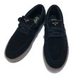 画像1: STATE FOOTWEAR  VISTA   Black / Gum   (1)