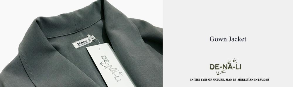 DENALI (デナリ) Gown