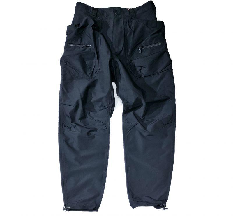 Mountainsmith(マウンテンスミス)  Garfild Pants ブラック