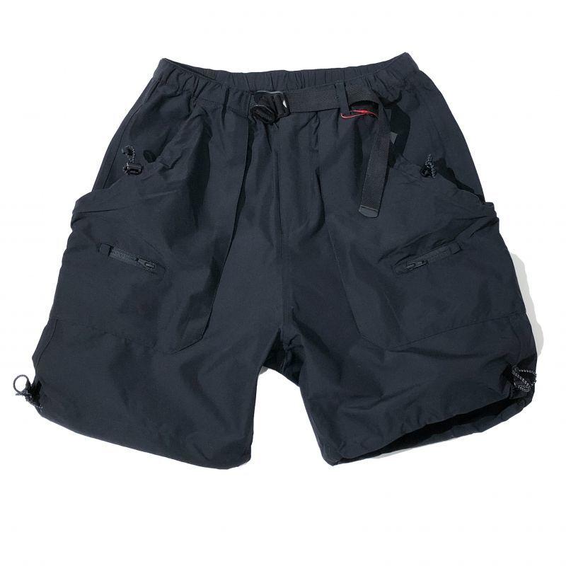 Mountainsmith マウンテンスミス Garfild Shorts ブラック