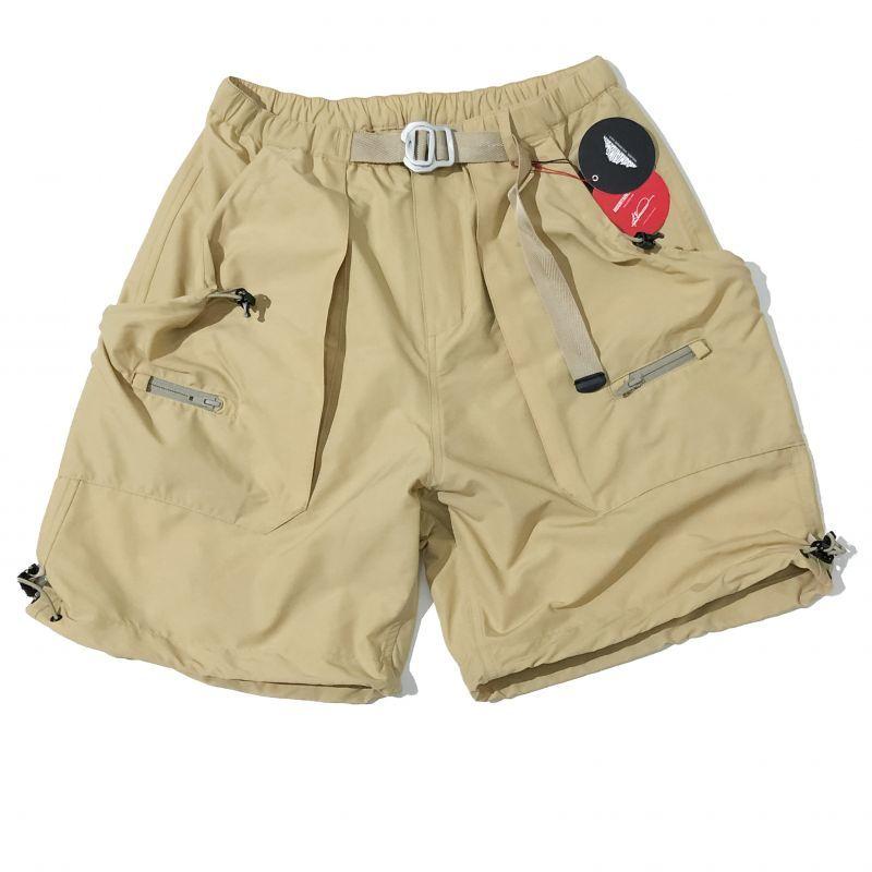 Mountainsmith マウンテンスミス Garfild Shorts