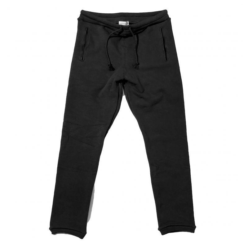 SPINNER BAIT(スピナーベイト) ビヨンスウェットパンツ  ブラック