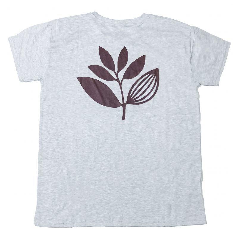 Magenta (マジェンタ)  CLASSIC PLANT TEE  ASH