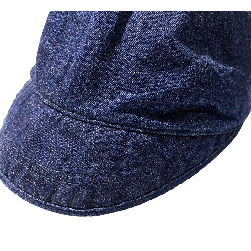 ハイアーのBEAK  CAP  ネイビー