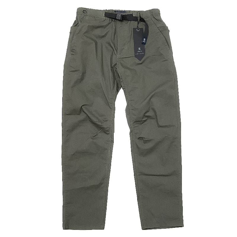 ROARK REVIVAL (ロアーク リバイバル) のRIPSTOP ST NEW SIX POCKET PANTS  色はアーミー