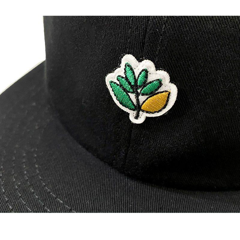 Magenta  PLANT 6P Black