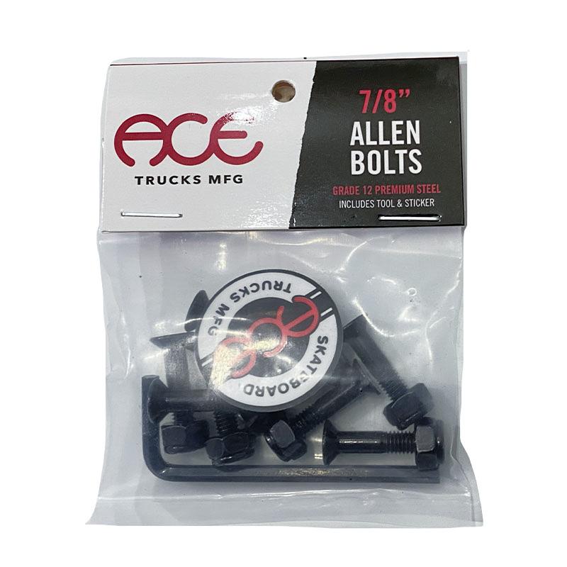 ACE TRUCK  BOLT SET 7/8inch  ALLEN