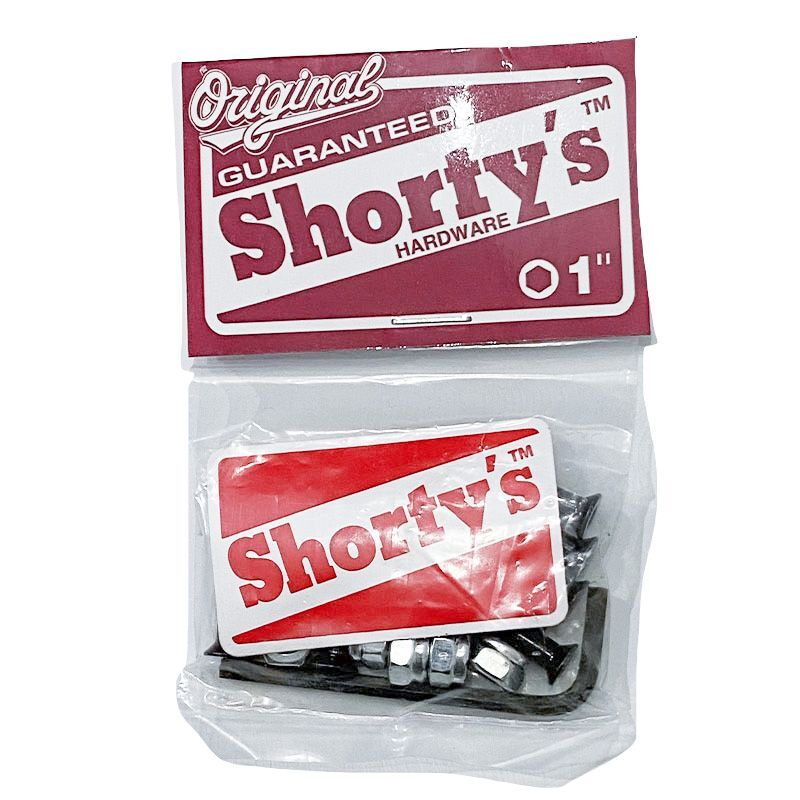 SHORTY'S  ORIGINAL  SHORTY'S  1inch  PHILIPS  プラス