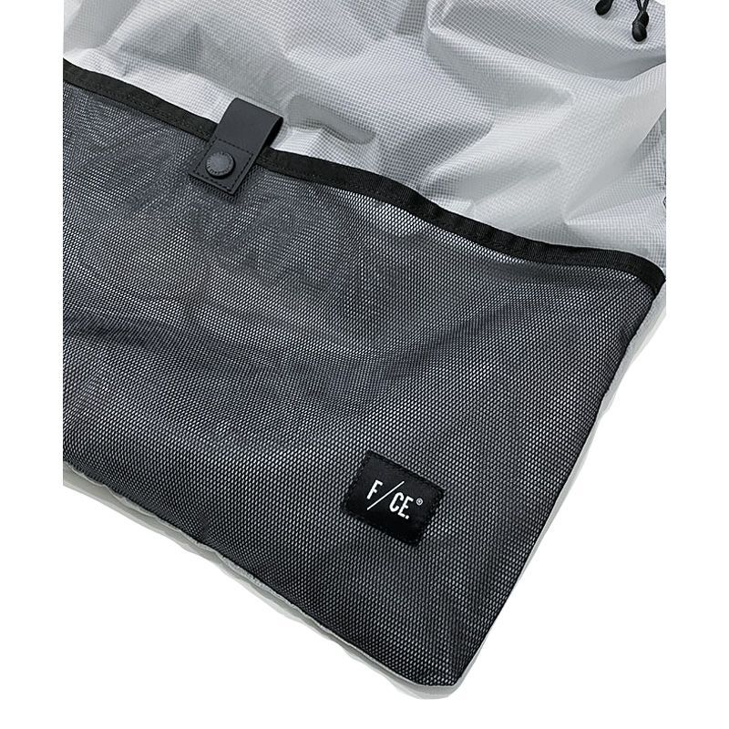 F/CE.のRECYCLE PACKABLE ONE SHOULDER  グレイ
